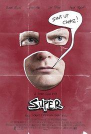 Watch Free Super (2010)