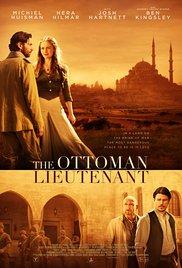 Watch Free The Ottoman Lieutenant (2017)
