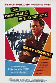 Watch Free The CourtMartial of Billy Mitchell (1955)