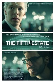 Watch Free The Fifth Estate (2013)
