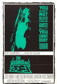 Watch Free The Haunting (1963)