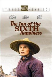 Watch Free The Inn of the Sixth Happiness (1958)