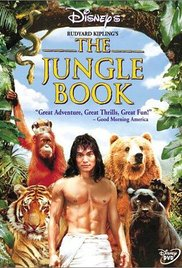 Watch Free The Jungle Book (1994)