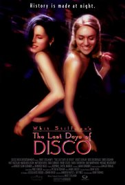 Watch Free The Last Days of Disco (1998)