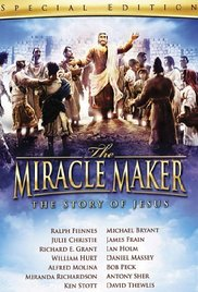 Watch Free The Miracle Maker (2000)