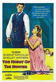 Watch Free The Night of the Hunter (1955)