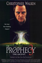 Watch Free The Prophecy 3: The Ascent (2000)