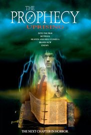 Watch Free The Prophecy: Uprising (2005)