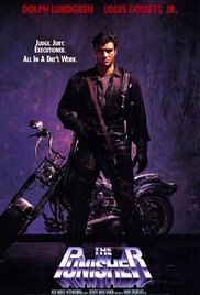 Watch Free The Punisher (1989)
