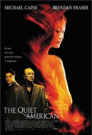 Watch Free The Quiet American (2002)