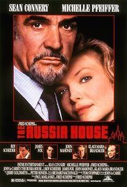 Watch Free The Russia House (1990)