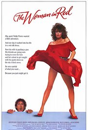 Watch Free The Woman in Red (1984)