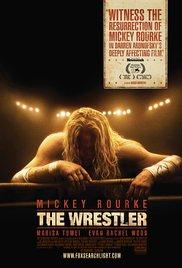 Watch Full Movie :The Wrestler (2008)