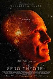 Watch Free The Zero Theorem (2013)