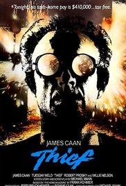Watch Free Thief (1981)