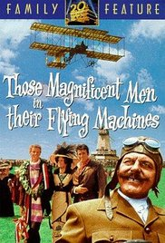 Watch Free Those Magnificent Men in Their Flying Machines or How I Flew from London to Paris in 25 hours 11 minutes (1965)