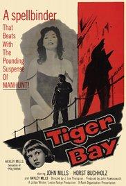 Watch Free Tiger Bay (1959)