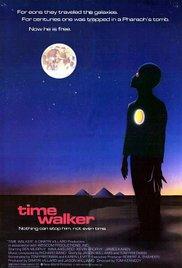 Watch Free Time Walker (1982)