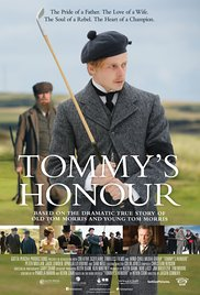 Watch Free Tommys Honour (2016)