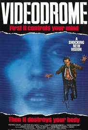 Watch Free Videodrome (1983)