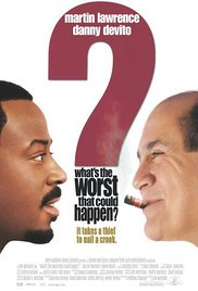Watch Free Whats the Worst That Could Happen? (2001)