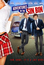 Watch Free Adventures in the Sin Bin (2012)