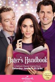 Watch Free Daters Handbook (2016)