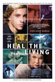 Watch Free Heal the Living (2016)