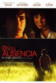 Watch Free In Your Absence (2008)
