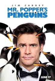 Watch Free Mr. Poppers Penguins (2011)