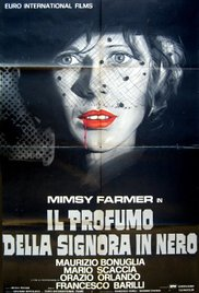 Watch Free The Perfume of the Lady in Black (1974)