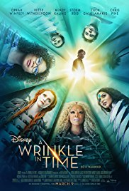 Watch Free A Wrinkle in Time (2018)
