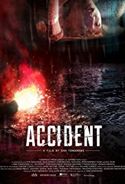 Watch Free Accident (2017)