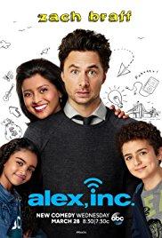 Watch Free Alex, Inc. (2018)