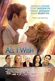 Watch Free All I Wish (2017)