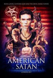 Watch Free American Satan (2017)