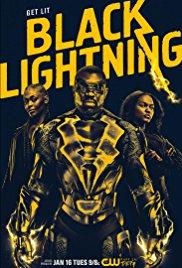 Watch Free Black Lightning (2018)