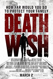 Watch Free Death Wish (2018)