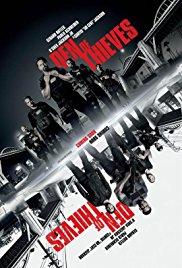 Watch Free Den of Thieves (2018)