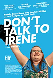 Watch Free Dont Talk to Irene (2017)