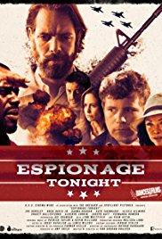 Watch Free Espionage Tonight (2017)