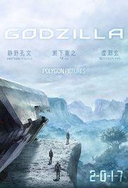 Watch Free Godzilla: Monster Planet (2017)