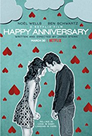 Watch Free Happy Anniversary (2017)