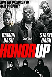 Watch Free Honor Up (2018)