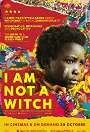 Watch Free I Am Not a Witch (2017)