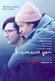 Watch Free Irreplaceable You (2018)