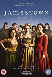 Watch Free Jamestown (2017)