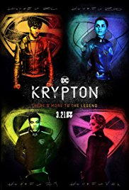 Watch Free Krypton (2018)