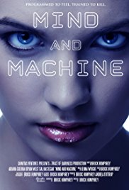 Watch Free Mind and Machine (2017)