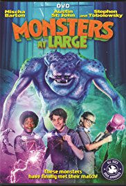 Watch Free Monsters at Large (2017)